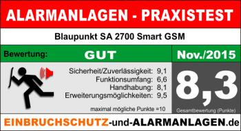Bewertung_Blaupunkt_SA2700_NOV2015