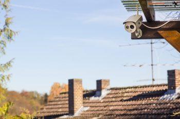 Videoüberwachung,Überwachungskamera