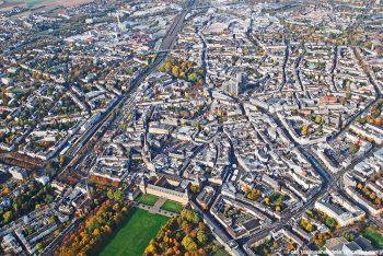 Bonn - sehr sichere Stadt laut Kriminalstatistik