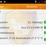 Lupusec-xt2-alarmanlage-Smartphone-sensorliste
