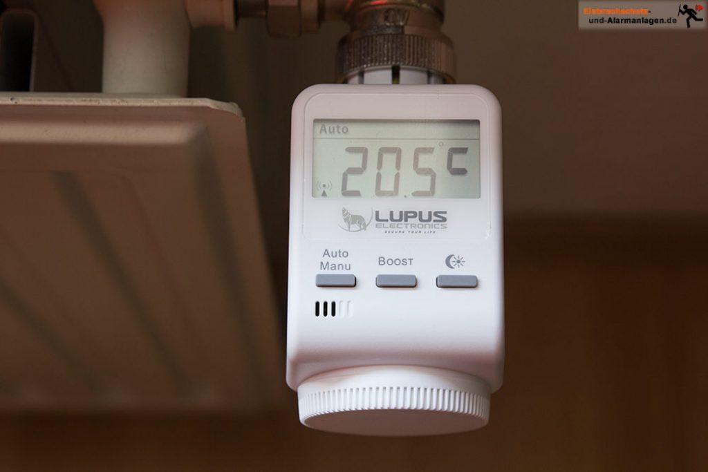 Lupusec-xt2-alarmanlage-test-heizungsthermostat-draufsicht