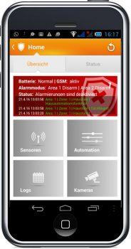 Lupusec-xt2-alarmanlage-test-smartphone-app