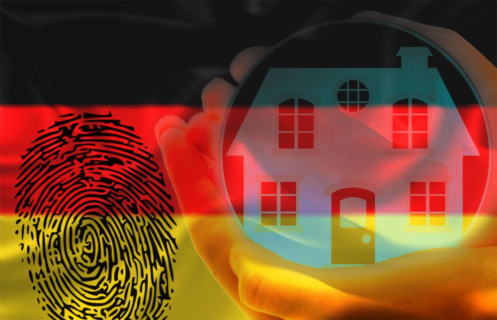 Deutschland Sicher