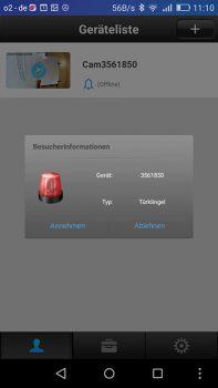 ALP500-app-benachrichtigung