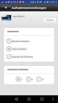 IP-Tuersprechanlage-app-aufnahmeeinstellungen