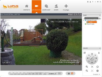 lupusnet-le-201-smartvision-software