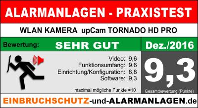 Bewertung-upCam-Tornado-HD-Plus-dez2016-400px
