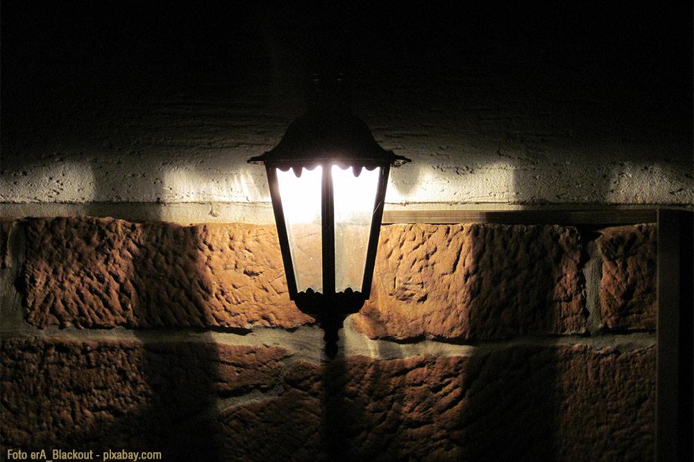 aussenbeleuchtung