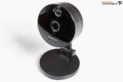 Foscam C1 - Überwachungskamera