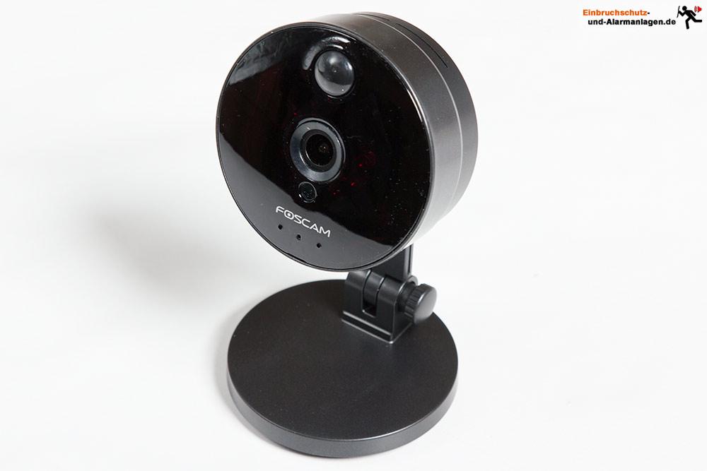 foscam-C1-Ueberwachungskamera-von-vorne