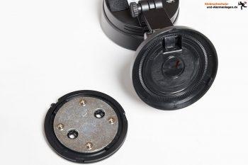 foscam-C1-Ueberwachungskamera-wandbefestigung
