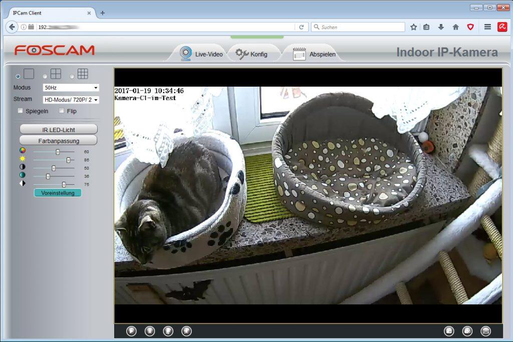 foscam-c1-webinterface-1-hauptscreen
