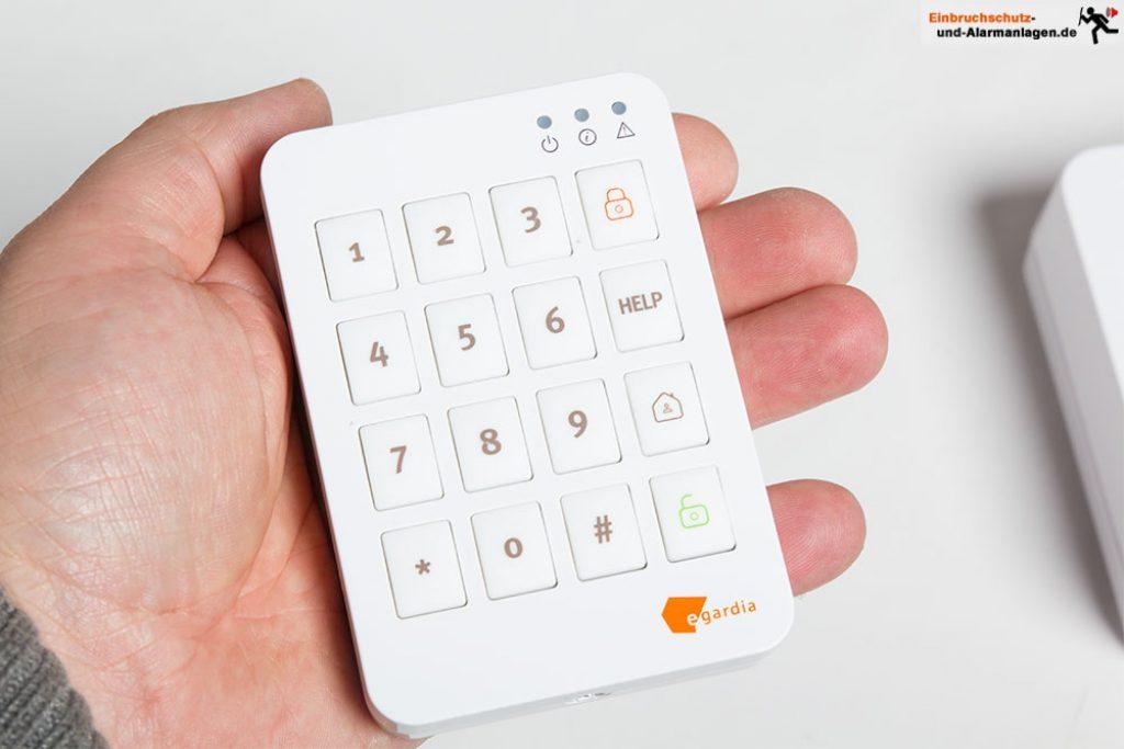 Egardia-GATE-03-Test-Keypad