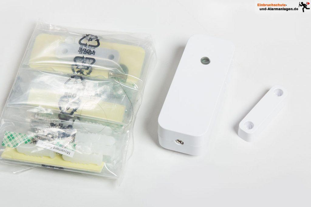 Egardia-GATE-03-Test-Tuer-Fenster-Sensor