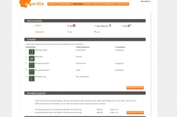 Egardia-GATE-03-Test-Webinterface-Alarmanlage