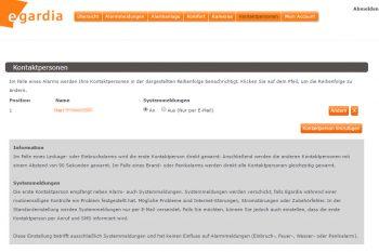 Egardia-GATE-03-Test-Webinterface-Kontaktpersonen
