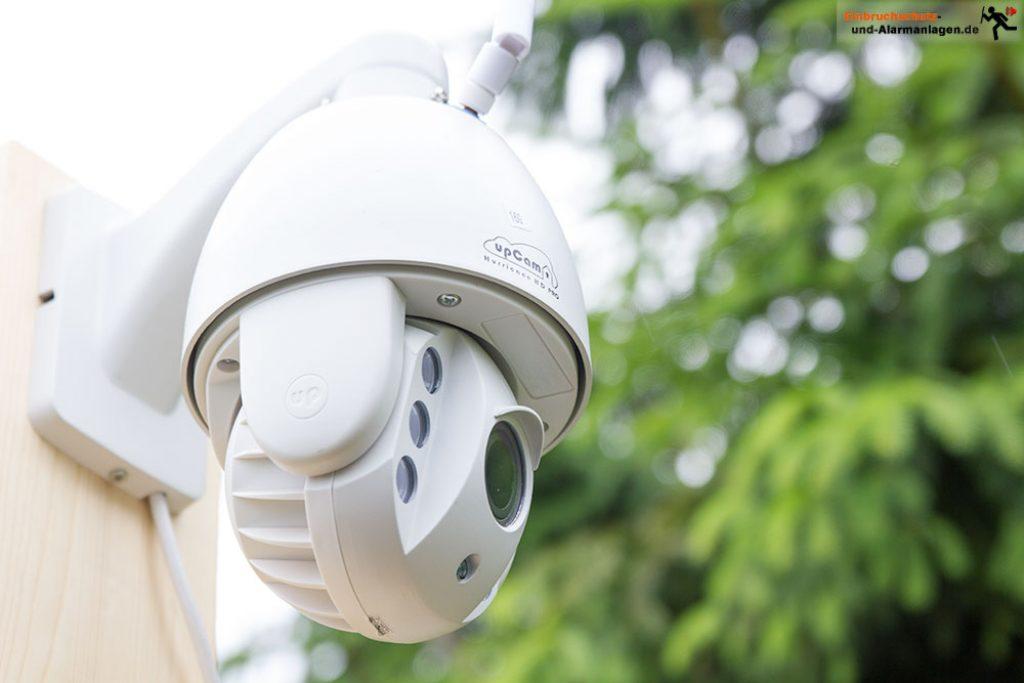 upCam-Hurricane-HD-Pro-Test-Aussen-montiert