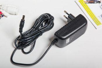 upCam-Hurricane-HD-Pro-Test-Netzgeraet