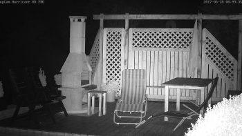 upCam-Hurricane-HD-Pro-Test-nacht-aussen-zoom-foto