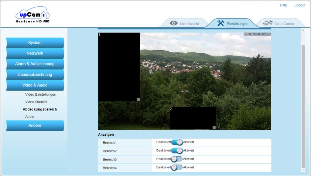 webinterface11-upCam-Hurricane-HD-Pro-Test-bild-abdeckung
