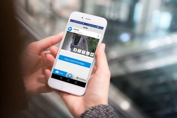 Reolink-Argus-Smartphone