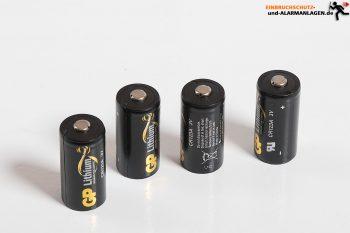 Reolink-Keen-Test-Batterien