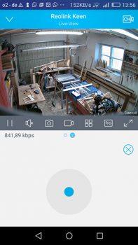 Screenshot-Reolink-Keen-Punkt-Schwenken-Werkstatt