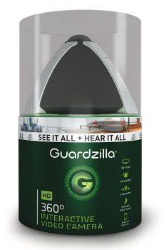 Guardzilla-Kamera-Verpackung