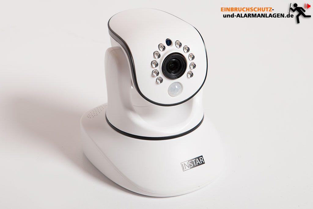 Instar-in-8015-Full-HD-Test-Kamera-Frontseite