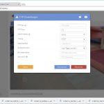 Instar-in-8015-Full-HD-Test-ftp-einstellungen