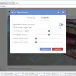 Instar-in-8015-Full-HD-Test-ptz-einstellungen2