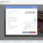 Instar-in-8015-Full-HD-Test-uhrzeit