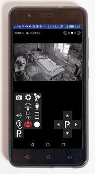 Screenshot-Instarvision-Smartphone