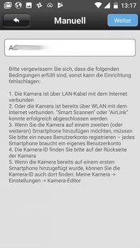App-HiKam-A7-Test-Ueberwachungskamera-manuell