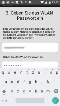 App-HiKam-A7-Test-Ueberwachungskamera-wlan-passwort