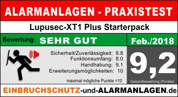 Bewertung_Lupusec_XT1-Plus-Feb2018