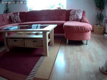 HiKam-A7-Test-Ueberwachungskamera-PC-Snapshot-Innenaufnahme-Tageslicht-Wintertag