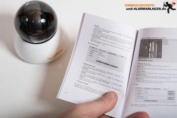 Lupusnet-LE203-Test-Ueberwachungskamera-Bedienungsanleitung