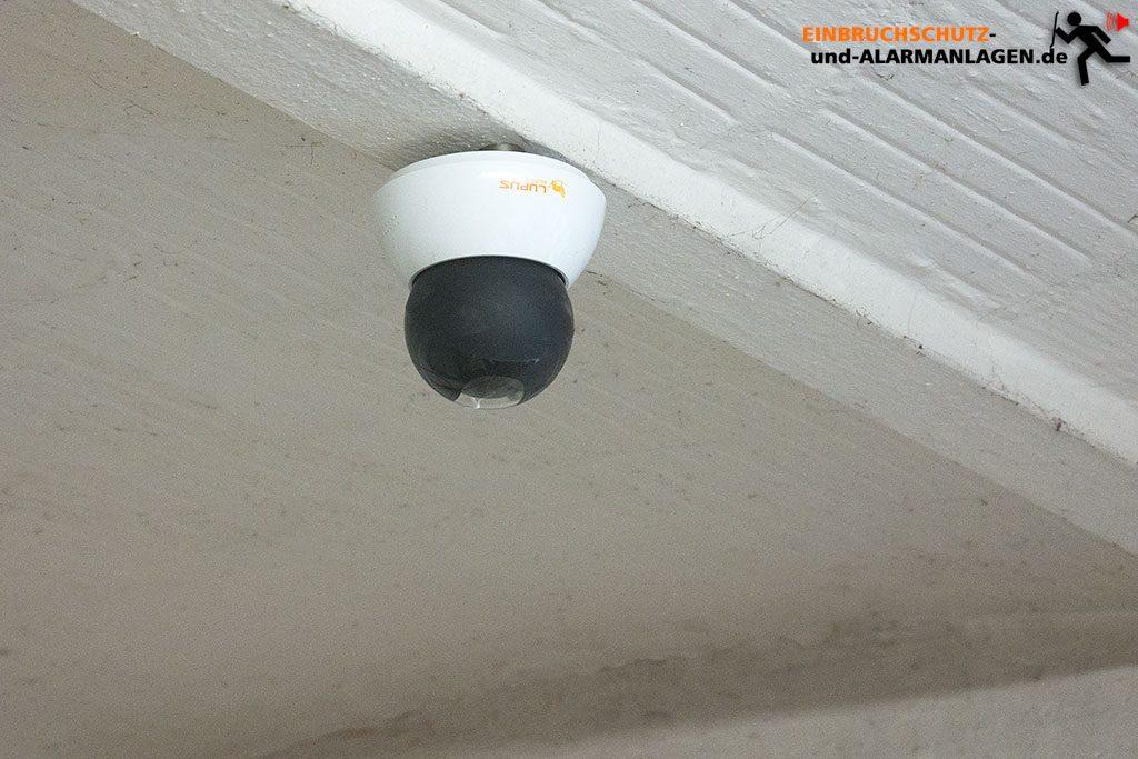 Lupusnet-LE203-Test-Ueberwachungskamera-Decke-montiert