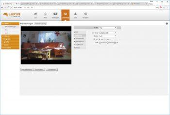 Webinterface-Lupusnet-LE203-Test-Ueberwachungskamera-Bildeinstellungen2