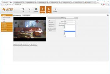Webinterface-Lupusnet-LE203-Test-Ueberwachungskamera-Bildeinstellungen5