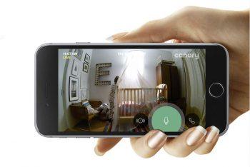 canary-view-wlan-ueberwachungskamera-smartphone-app