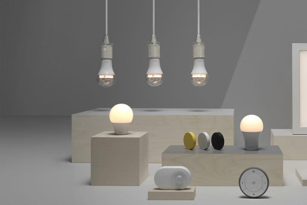 Ikea Smarthome Lichtsystem