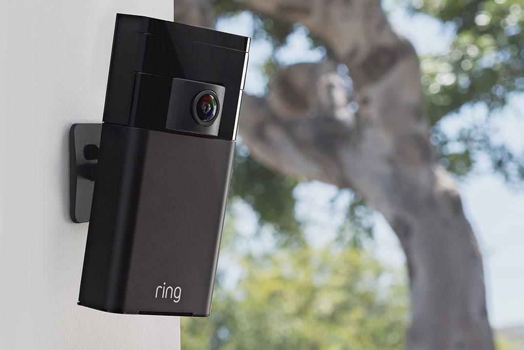 Ring Stickup Cam - Foto: Ring