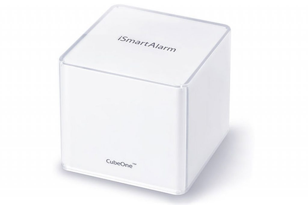 i-smart-alarm-basisstation-cube-one