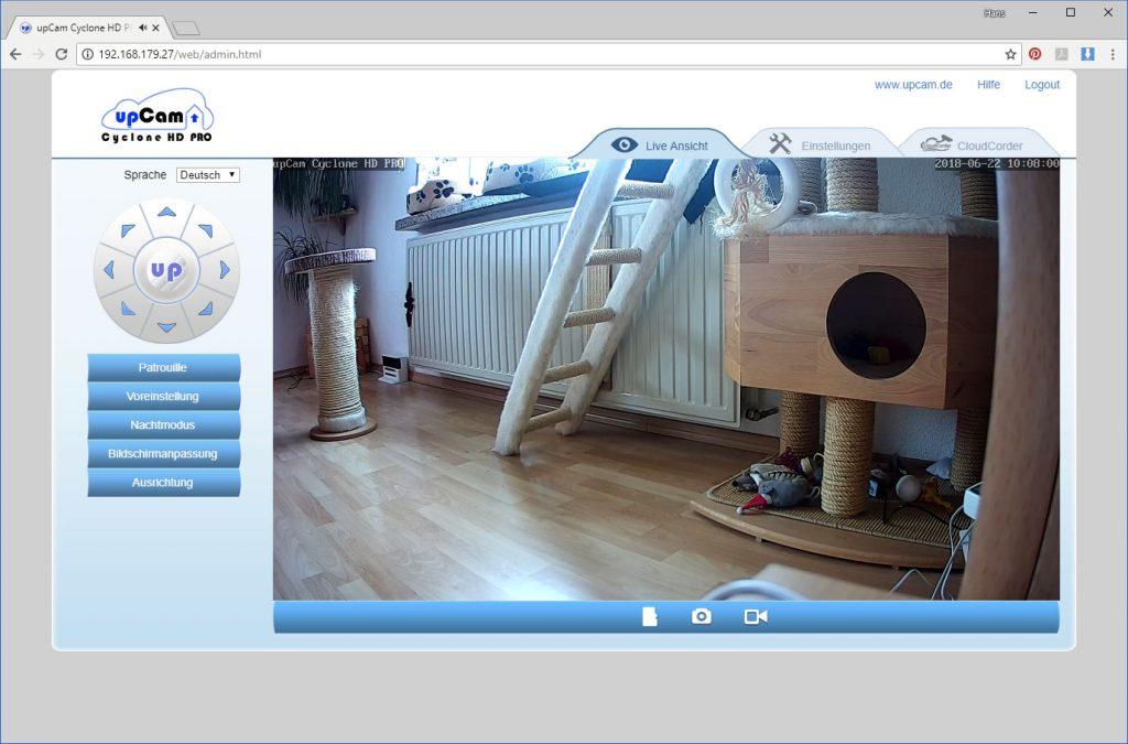 upCam-Cyclone-HD-PRO-Test-Livebild