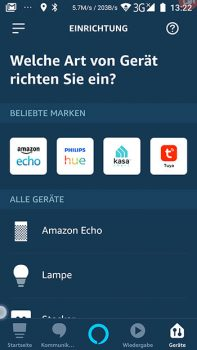 Alexa-App-Screenshot-Geraet-hinzufuegen-2