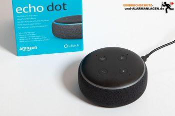 Alexa-Dot-Sprachanweisungen-und-Smarthome