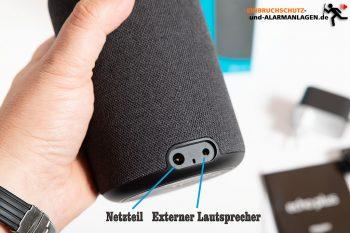 Alexa-Smarthome-Echo-Test-Echo-Plus-Anschluesse