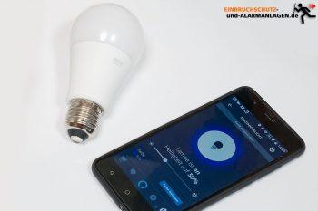 Osram-Smart-LED-Multicolor-E27-RGB-ZigBee-Smarthome-umruesten-6